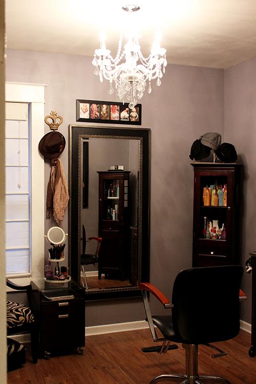 Bon Inside Classic Hair A Boutique Salon